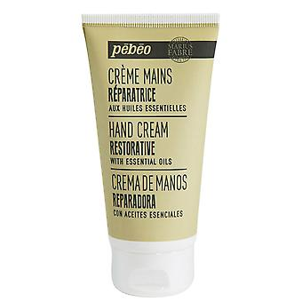 Pébéo restaurativen Handcreme in 75ml-Tube