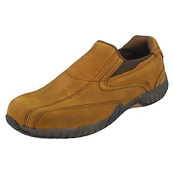 Mens Skechers Casual Shoes Sendro Bascom 65287