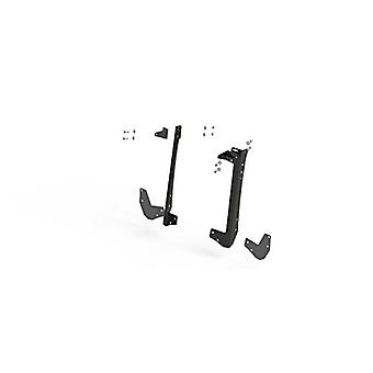 MBRP 182746 Formed Windshield Single Light Kit with 50