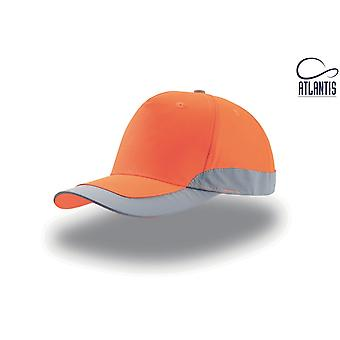 Atlantis Helpy 5 Panel reflekterende Cap