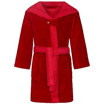Vossen 170242 Kids Bixie Dressing Gown Loungewear Bath Robe Robe