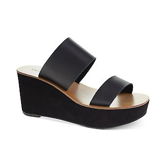 Chinese Laundry Womens Orchid Open Toe Casual Slide Sandals