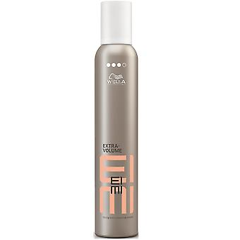Wella EIMI ekstra volumen stærk volumen mousse 500ml