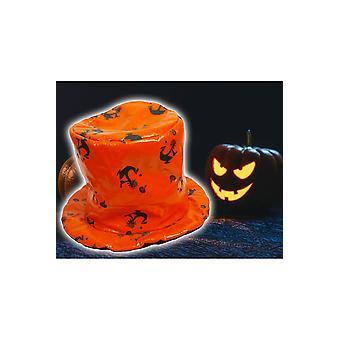 Halloween kapelusz kapelusze