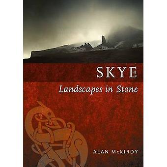 Skye by Alan McKirdy - 9781780273723 Book