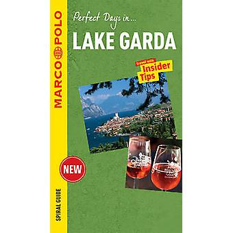 Lake Garda Marco Polo Spiral Guide by Marco Polo - 9783829755238 Book