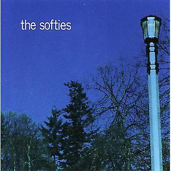 Softies - Softies [CD] USA import