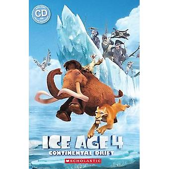 Ice Age 4 - Continental Drift by Nicole Taylor - 9781407169620 Book
