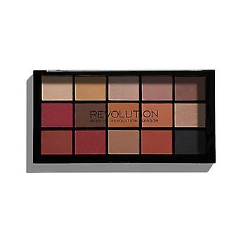 Makeup Revolution Re-Loaded Palette-Iconic Vitality