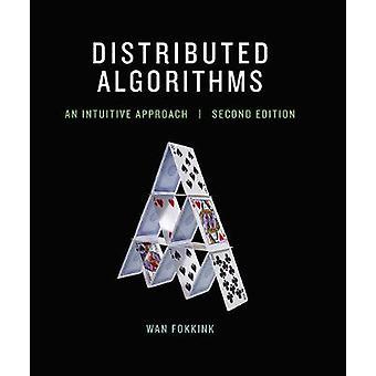 分散アルゴリズム - Wan Fokkink - 978026 での直感的なアプローチ