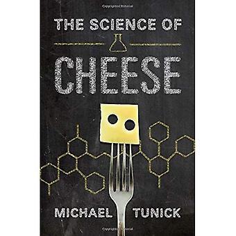 Die Wissenschaft der Käse