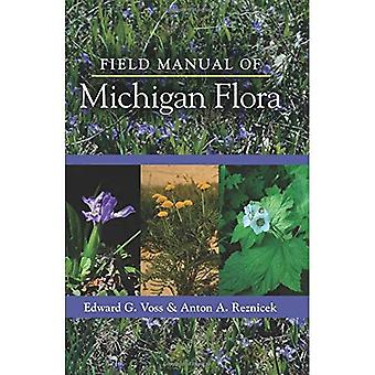 Manual de campo de Flora de Michigan