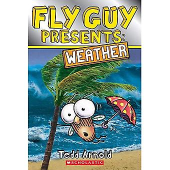 Fly Guy Presents: Wetter (Scholastic Reader, Stufe 2)
