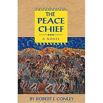 Der Frieden-Chef