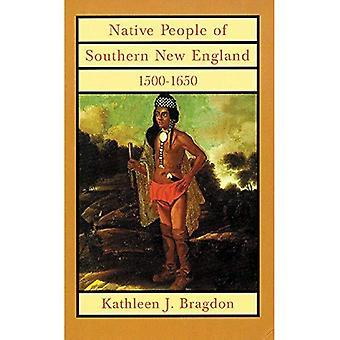Ureinwohner des südlichen Neuengland, 1500-1650, Bd. 221