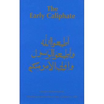 Wcześniejszego kalifatu