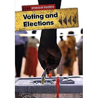 Votazioni ed elezioni (etica della politica)