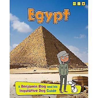 Egypt (Benjamin blogg og hans nysgjerrig hund Guide)