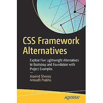 Alternatives de Framework CSS