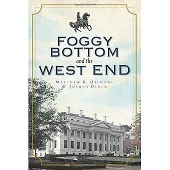 Foggy Bottom och West End