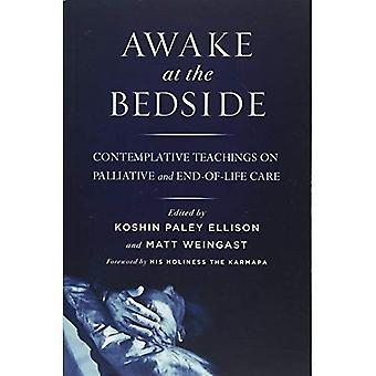 Vaken på sängkanten: kontemplativa palliativ och slutet av Life Care