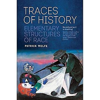 Tracce di storia: le strutture elementari della razza