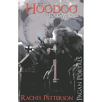 Pagan Portals - Hoodoo