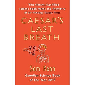 Caesar's laatste adem