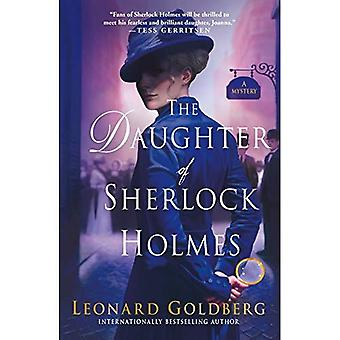 The Daughter of Sherlock Holmes: A Mystery (Daughter� of Sherlock Holmes Mysteries)