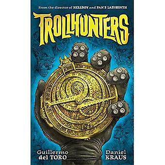 Trollhunters: Het boek dat geïnspireerd de Netflix-serie