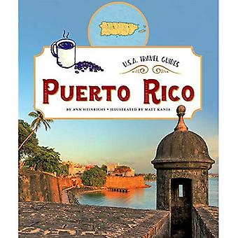 Puerto Rico (U.S.A. Travel Guides)