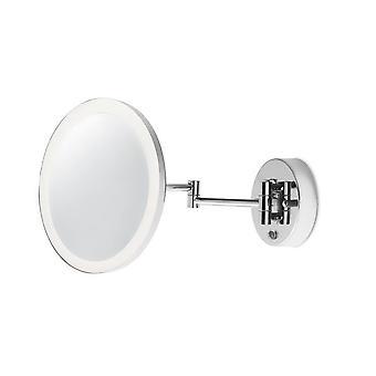 Réflexe de conduit réglable mur miroir - Leds-C4 75-5314-21-K3