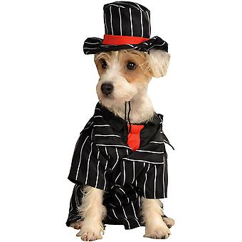 Gangster Pet Costume