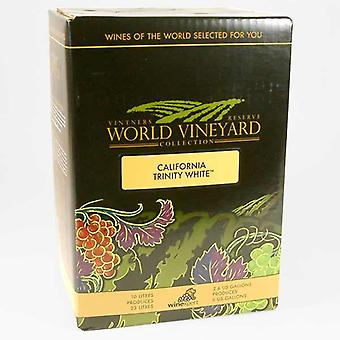 Vintners World Vineyard Collection - French Cabernet Sauvignon