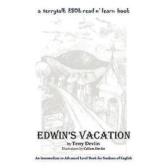 Edwins vakantie door Devlin & Terry