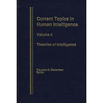 Theorieën in intelligentie door Detterman