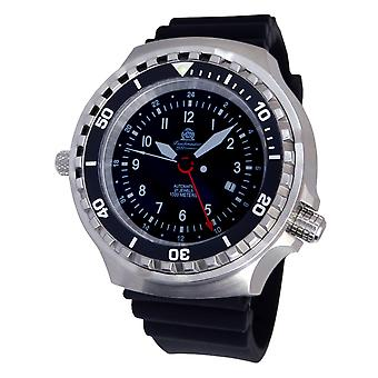 T0308 tauchmeister Xxl Automatic dive watch 52 mm