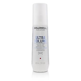 Goldwell Dual Senses Ultra Volume Bodifying Spray (volume For Fine Hair) - 150ml/5oz