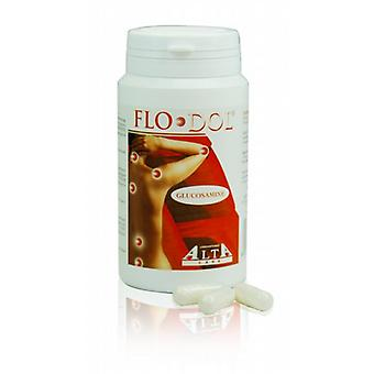 Flodol Glucosamine Capsules