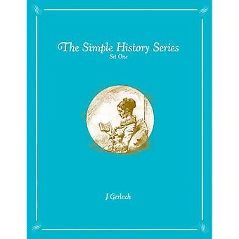 Simple History Series - Hawaii - Congo - Crusades - Cold War - Christo