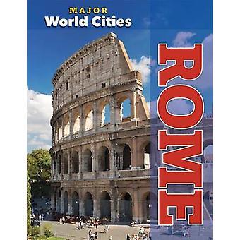 Rome by Mason Crest - 9781422235454 Book