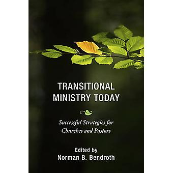 Transitional Ministry Today - Successful Strategies for Churches and P