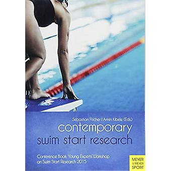 Contemporary Swim Start Research - Conference Book - Young Experts' Wor