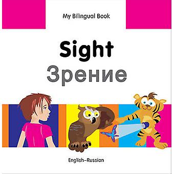 My Bilingual Book - Sight by Milet Publishing Ltd - 9781840597981 Book