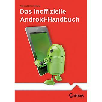 Android 6 by Andreas Rehberg - 9783527760688 Book