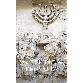 Jerusalems tempel av Simon Goldhill - 9780674061897 bok