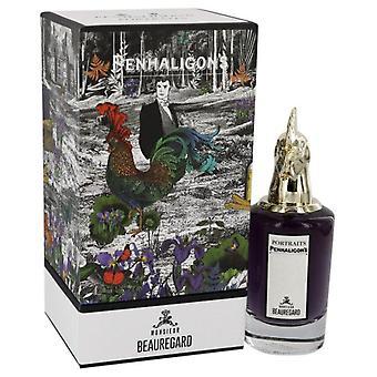 Monsieur beauregard eau de parfum spray von penhaligon's 541566 75 ml