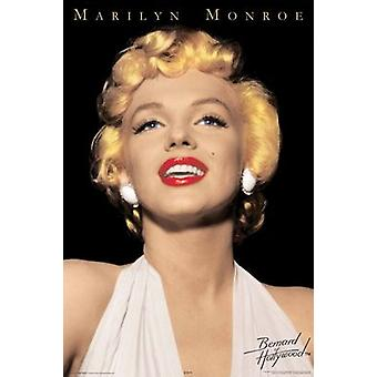 Poster - Marilyn Monroe - Color Wall Art Licensed New Gifts Toys 24725
