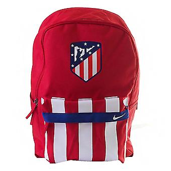 2019-2020 Atletico Madrid Nike Stadium Backpack (Red)
