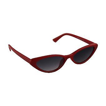 Sunglasses UV 400 Cat Eye Rood2530_6